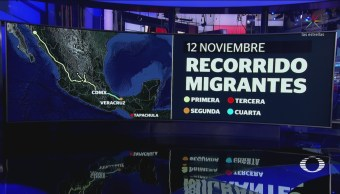 Migrantes LGBT Desatan Inconformidad Playas Tijuana