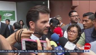Tren Maya No Cuenta Permisos Impacto Ambiental Pacchiano