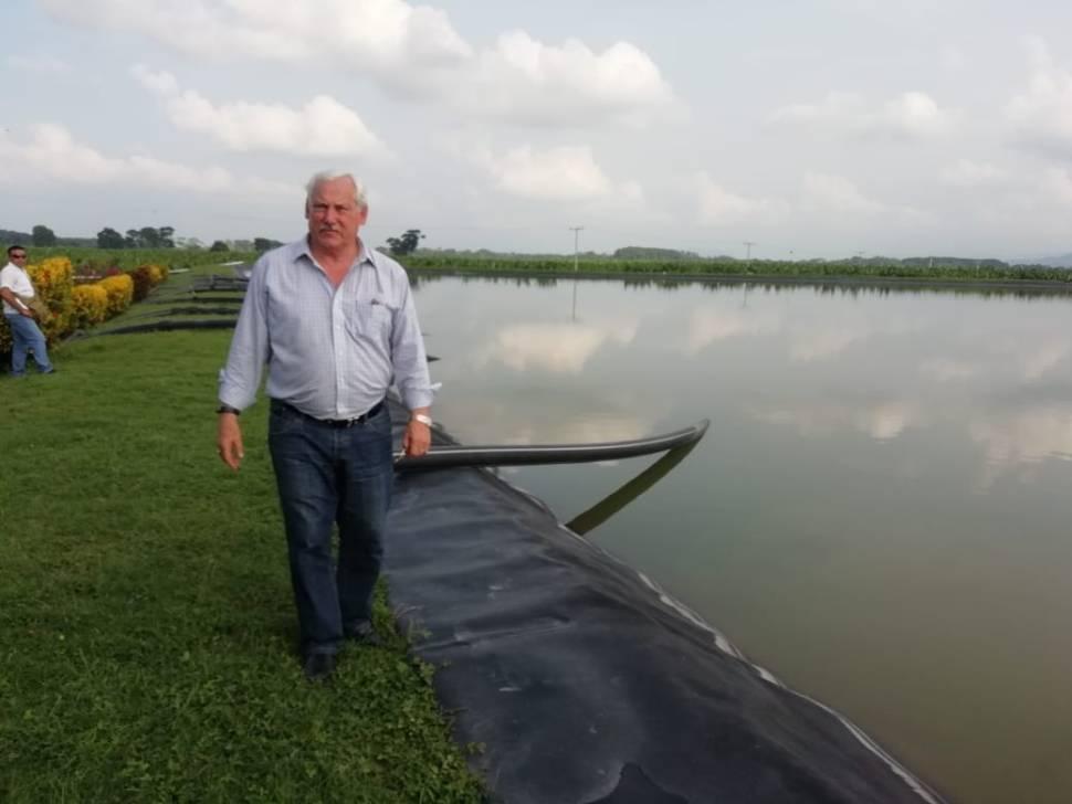 Víctor Manuel Villalobos, próximo secretario de Agricultura, Ganadería, Desarrollo Rural, Pesca y Alimentación