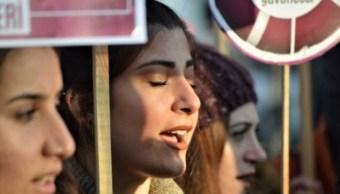 Conmemoran Día de la Eliminación de la Violencia a Mujeres