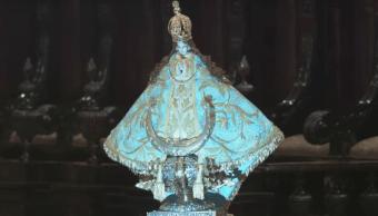 Virgen San Juan Lagos Imagen California