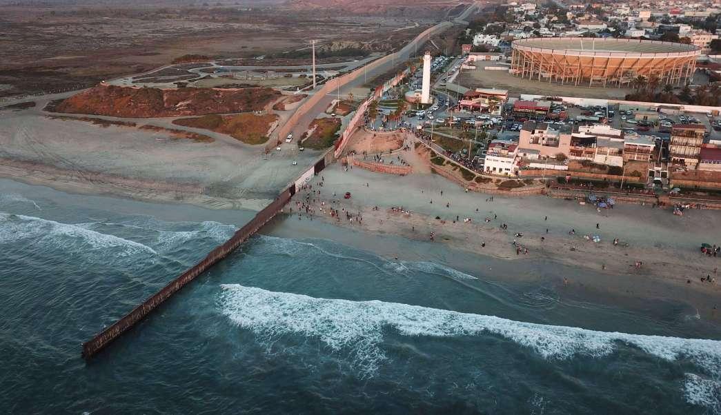 Cómo estar en Tijuana como migrante, haitianos son ejemplo de centroamericanos