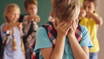 """""""Quiero morir y unirme con dios"""": niño víctima de bullying"""