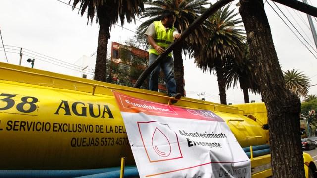 gobierno cdmx operativo megacorte agua cutzamala