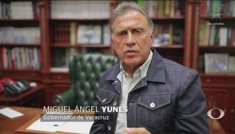 Yunes Ofrece Apoyo Migrantes Desabasto Agua CDMX