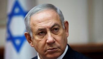 policia israeli recomienda acusar a netanyahu en caso de corrupcion