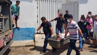 Aumenta a 14 cifra de muertos por intento de asalto