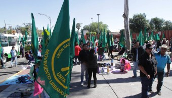Por protestas, Tatiana Clouthier lanza SOS