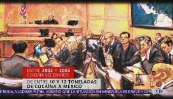 Abogado de 'El Chupeta' se llegó a reunir con 'El Chapo' en la sierra sinaloense