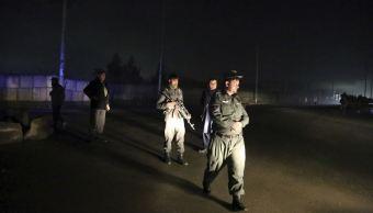 Secuestran a 60 camioneros en el norte de Afganistán