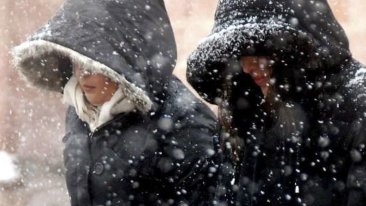 El frío en México no da tregua; prevén caída de aguanieve por segunda tormenta invernal y frente 15