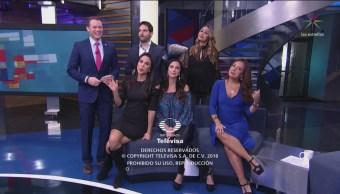 Al Aire, con Paola Rojas: Programa del 10 de diciembre del 2018