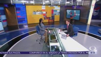 Al Aire, con Paola Rojas: Programa del 18 de diciembre del 2018