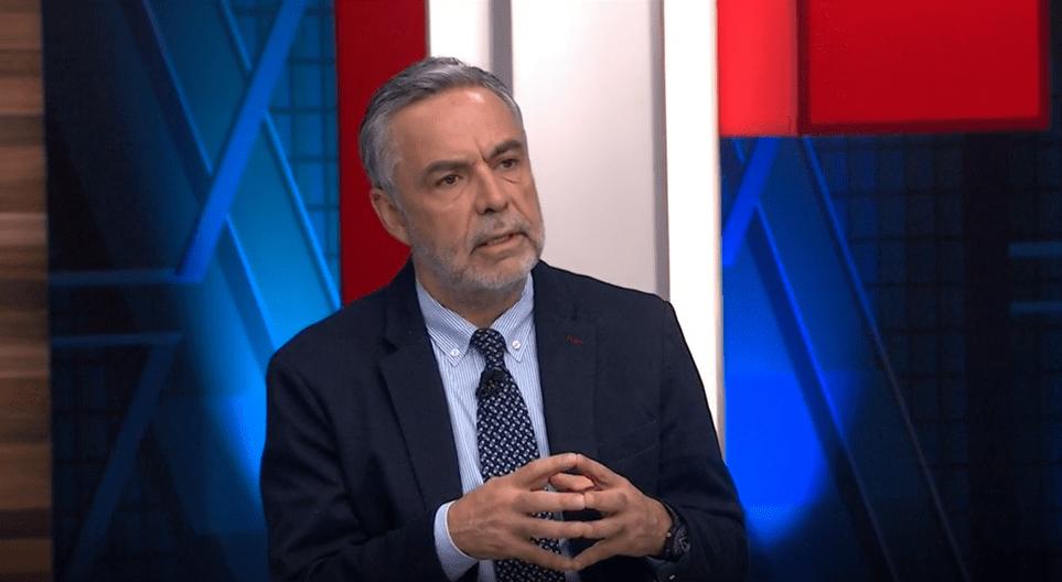 Ramírez Cuéllar: El presupuesto 2019 será el más observado