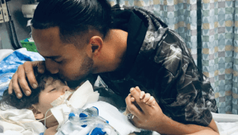 EU otorga permiso a madre yemení para ver a hijo moribundo