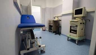 Vaticano instala consultorio médico para personas sin hogar