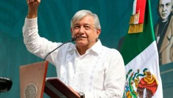 AMLO felicita al América por su triunfo en la Liga MX