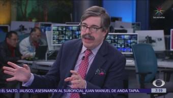 AMLO, Trump y la migración. mesa de análisis en Despierta