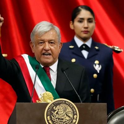 ¿Sabes de qué trata la tesis con la que AMLO se tituló en la UNAM?