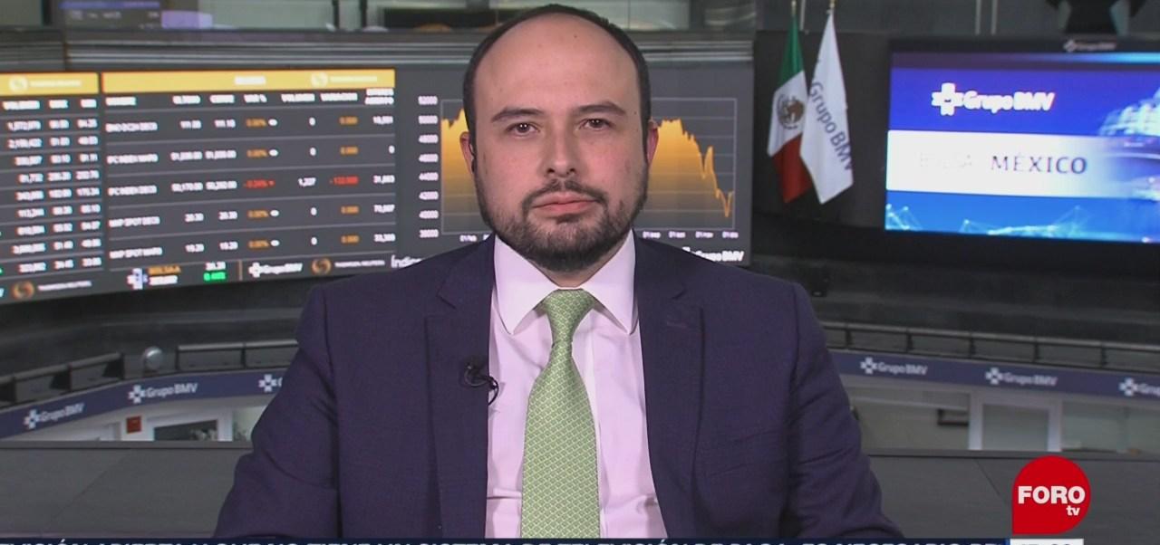 Analizan expectativas para mercados al cierre de 2018