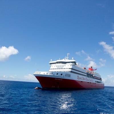 Adolescente de 16 años gana boleto para polémico crucero sexual