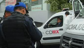 Procuraduría CDMX contacta Embajada Canadá tras asesinato canadiense Santa Fe