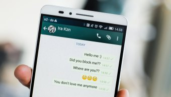 Así puedes saber quién te bloqueó en WhatsApp