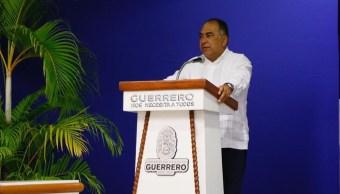Guerrero respalda creación e la Comisión de la Verdad