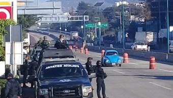 Guerrero: Ataque armado irrumpe celebración; hay un muerto