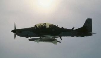 Temer autoriza derribar aviones en investidura de Bolsonaro