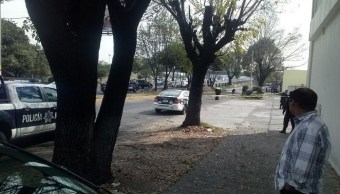 Policía frustra asalto y mata a delincuente en Tlalnepantla