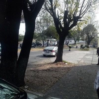 Policía frustra asalto y mata a delincuente en Tlalnepantla, Edomex