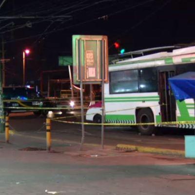 Asesinan a dos hombres la madrugada de este viernes en la CDMX