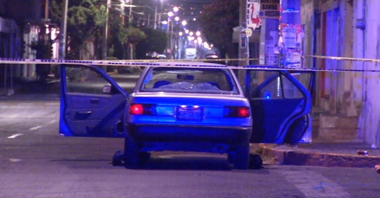 Se registran 4 baleados y 2 calcinados en Neza y Ecatepec