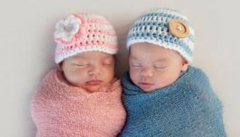 ¿Por qué nacen más niños que niñas en todo el mundo?