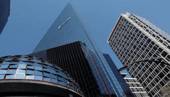 Bolsa Mexicana de Valores cierra la sesión con avance