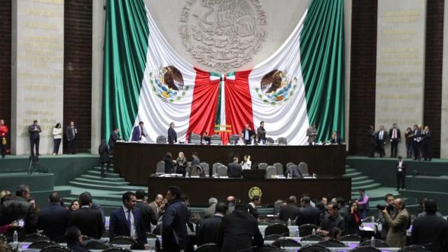 Oposición en San Lázaro impugna en la Corte a superdelegados y nuevas funciones de gobierno