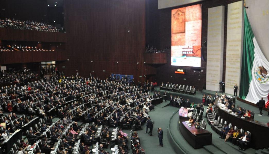 Diputados cambian calendario para aprobar Paquete Económico