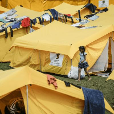ONU ayudará a países que han recibido a migrantes venezolanos