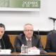 Carlos Urzúa comparece ante diputados por ratificación en Hacienda