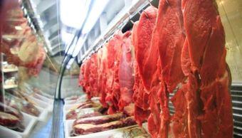 Brasil prevé nuevos récords de exportaciones de carne de res
