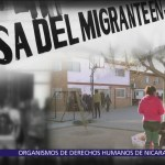 Casa del Migrante en Ciudad Juárez está saturada