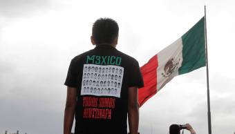 Caso Ayotzinapa; México retomará recomendaciones organismos