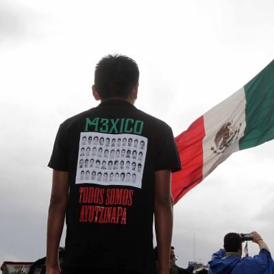México retomará recomendaciones de organismos de Derechos Humanos en caso Ayotzinapa