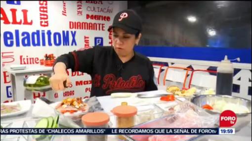 Cena De Navidad Con Toque Sinaloense, Cena De Navidad, Sinaloense, Fabiola Barrientos, Chef