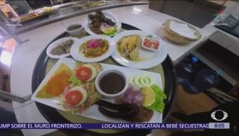 Chefs de Puerto Vallarta, Oaxaca, Edomex y Yucatán ofrecen recorrido gastronómico