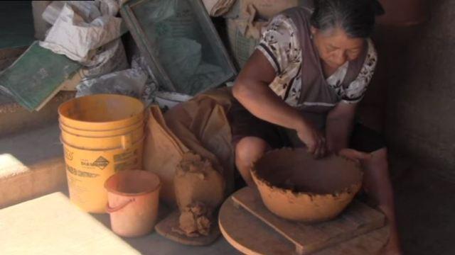 Ocuilapa, el pueblo que resalta por sus artesanías en Chiapas
