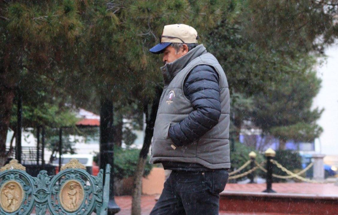 Chihuahua activa alerta naranja por frío en 12 municipios