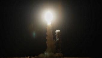 China lanza el primer satélite de su nueva red de telecomunicaciones Hongyun