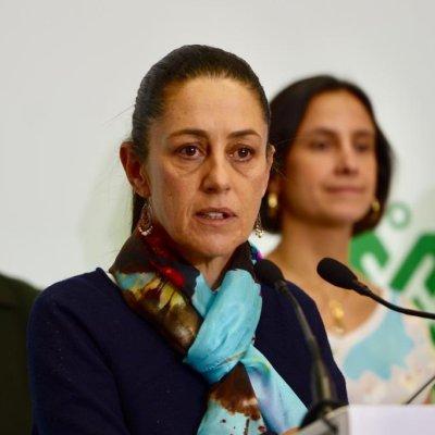 Sheinbaum denuncia que Gobierno saliente creó nómina para familiares